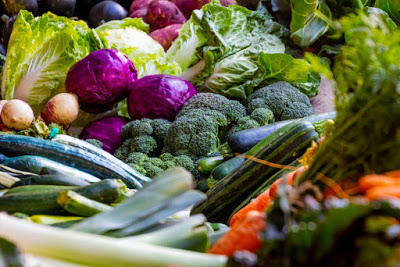 Verduras y hortalizas y su relación con el sistema inmunológico